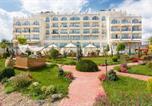 Hôtel Balchik - Therma Palace Balneohotel in Therma Village