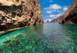 Location vacances Ponza - Casa Acqua Marina-1