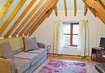 Location vacances Redlynch - Walnut Tree Cottage-1