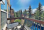 Location vacances Winter Park - New Listing! Alpine Oasis With Hot Tub, Near Slopes Townhouse-4