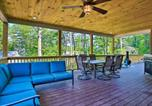 Location vacances Gilford - Gilford House with Deck and Grill - Mins to Beach!-3