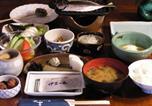 Hôtel Shimoda - Irorino Yado Sankichi-2