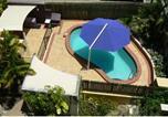 Location vacances Caloundra - Seafarer Chase Apartments-1