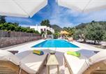 Location vacances Sant Josep de sa Talaia - Villa Felisa-1