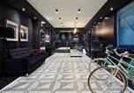 Hôtel Melbourne - Punthill Apartment Hotel - Flinders Lane