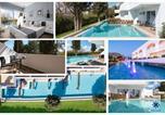 Hôtel Lindos - Belmare Hotel-3