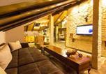 Location vacances Sofia - Penthouse Suites-3
