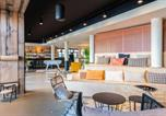 Hôtel Jons - Ibis Styles Lyon Meyzieu Stadium-1