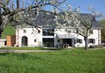 Hôtel Hohrod - La Colline Du Baa - Maison d'hôtes d'exception-2