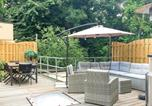 Location vacances Béguinages flamands - Four-Bedroom Holiday Home in Mechelen-2