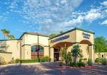 Hôtel Scottsdale - Independence 47 Hotel-1