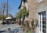 Location vacances Annoville - Gîte Longère orienté plein sud-3