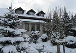 Location vacances Destné v Orlických horách - Holiday home in Osecnice 961-2