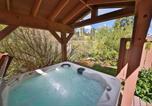 Location vacances Granby - Vasquez Creek Inn-2