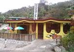 Hôtel Turrialba - Hostel Del Cafe-3