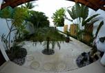 Location vacances Zihuatanejo - Casa Luz de Luna-1