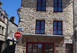 Location vacances  Orne - Gite St Julien-1