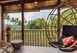 Location vacances Ubud - The Rice Joglo-3