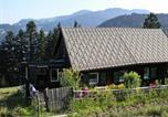 Location vacances Laterns - Cozy Holiday Home in Zwischenwasser near Ski Lift-1
