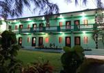 Hôtel Belize - Belize Budget Suites-1