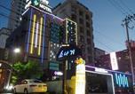 Hôtel Gyeongju - Subiztel-1