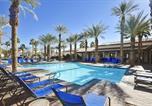 Location vacances La Quinta - (C48) Lux Villa Near Clubhouse W/ Mtn Views Condo-4