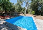 Location vacances Campanet - Can Pastera-4