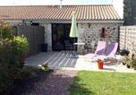 Location vacances Saint-Aubin-du-Plain - Gîte à la Campagne à 30 mn du Puy du Fou-2