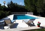 Location vacances Manzanares el Real - Robertina Home-3