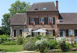 Hôtel Buchy - Le Moulin de l`Epinay-1