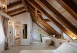 Hôtel Split - Luxury Rooms Ma de Dominis-1