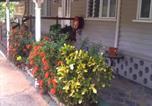 Location vacances Cooktown - Hillcrest Guest House-3