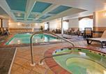 Hôtel Birmingham - Holiday Inn Express Hotel & Suites Birmingham - Inverness 280-4