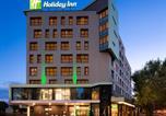 Hôtel Montegrosso d'Asti - Holiday Inn Turin Corso Francia-1