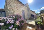 Location vacances Pont-Scorff - Maison Guidel, 3 pièces, 6 personnes - Fr-1-349-154-1