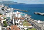 Hôtel Ponta Delgada - Atlantic Home Azores-2