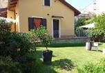 Location vacances Itala - Villetta Lilla-2