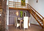 Location vacances Santa Maria - Ajp Holidays - Luxury Porto Antigo 1 Apartment-2
