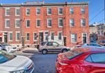Location vacances Langhorne - Philadelphia Townhome Less Than 2 Mi to Liberty Bell!-1