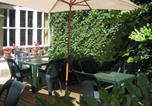 Hôtel Biscaye - Eco Hotel Mundaka-3