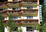 Hôtel Paysage culturel de Hallstatt-Dachstein - Salzkammergut - Apartment House Seerose-1