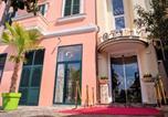 Hôtel Tirana - Hotel Boka-1