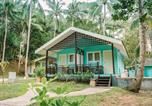 Villages vacances Johor Bahru - Nirwana Beach Club-2