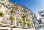 Hôtel Muggensturm - Heliopark Bad Hotel Zum Hirsch-2