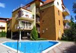 Location vacances Siófok - Balaton Beach Apartman-2