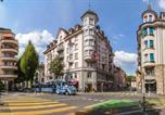 Hôtel Lucerne - Garni Hotel Drei Könige
