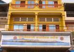Location vacances Kampot - Captain Chim's Guesthouse-1