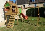 Location vacances Chantemerle - Gîte Villenauxe-la-Grande, 2 pièces, 4 personnes - Fr-1-543-52-4