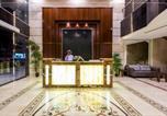 Hôtel Jeddah - Mirage Hotel Jeddah-2