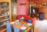 Location vacances Pontorson - Holiday Home Le Grand Villeneuve-2